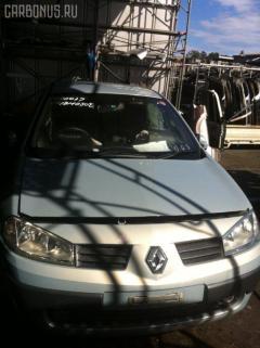 Подкрылок Renault Megane ii BM0-MK4M Фото 5