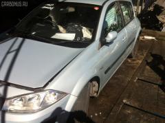 Подкрылок Renault Megane ii BM0-MK4M Фото 3