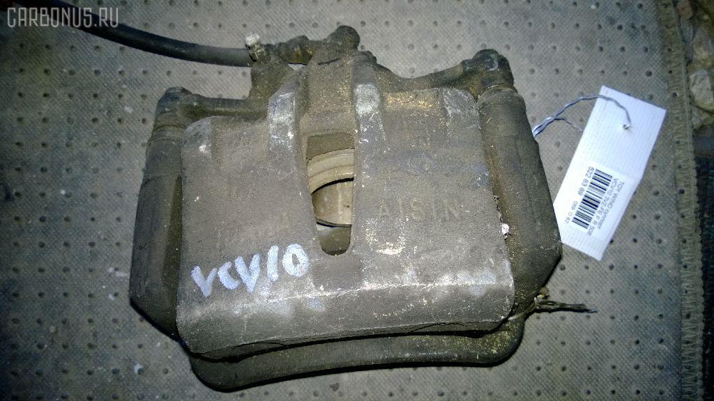 Суппорт TOYOTA WINDOM VCV10 3VZ-FE Фото 2