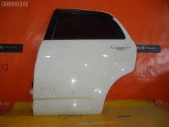 Дверь боковая Toyota Rush J200E Фото 1