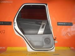Дверь боковая Toyota Rush J200E Фото 2