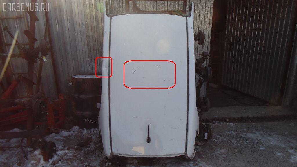 Крыша автомашины TOYOTA RUSH J200E Фото 1