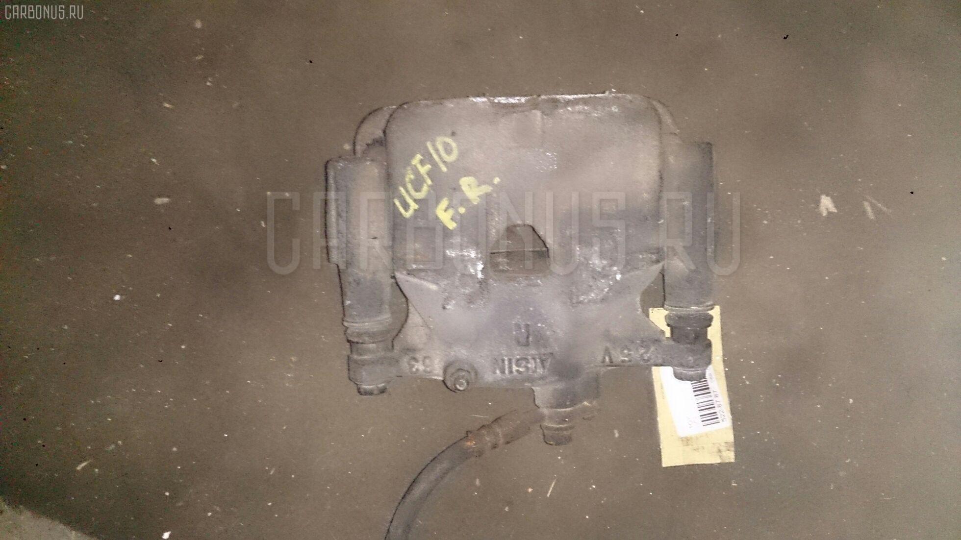 Суппорт Toyota Celsior UCF10 1UZ-FE Фото 1