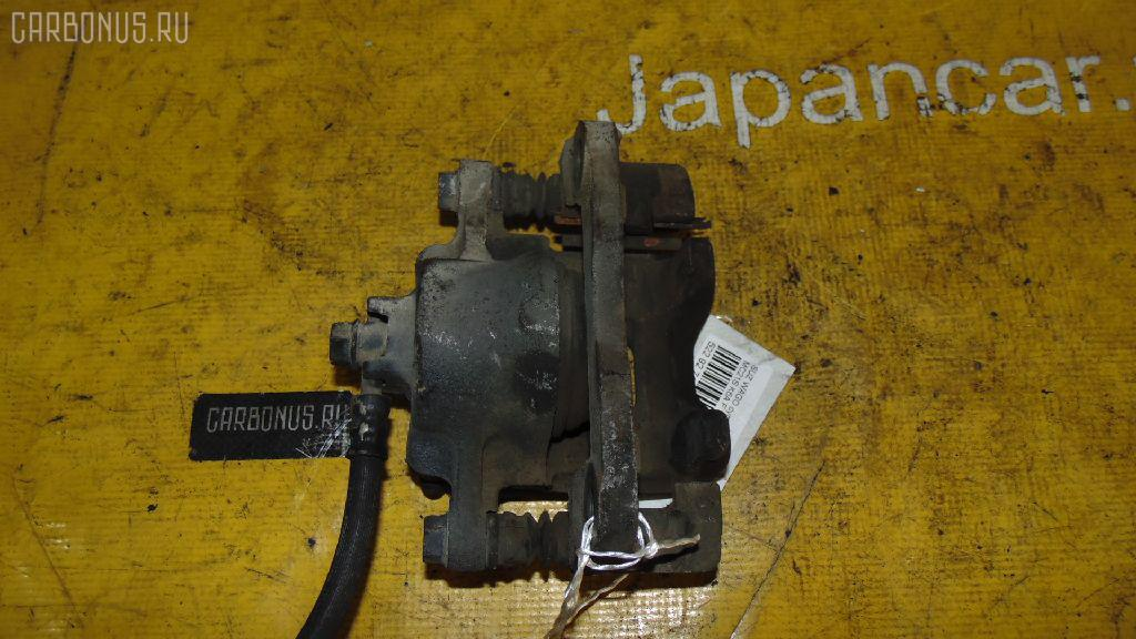 Суппорт SUZUKI WAGON R MC21S K6A Фото 2
