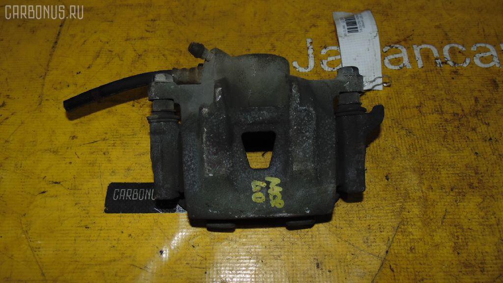 Суппорт TOYOTA ESTIMA ACR40W 2AZ-FE. Фото 5