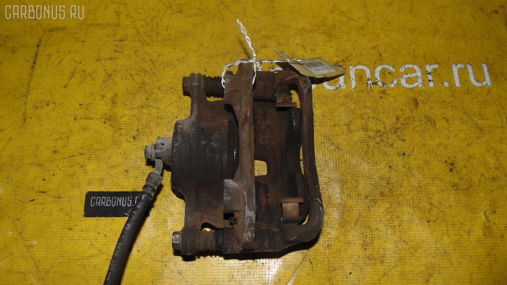 Суппорт NISSAN CUBE AZ10 CGA3DE. Фото 11
