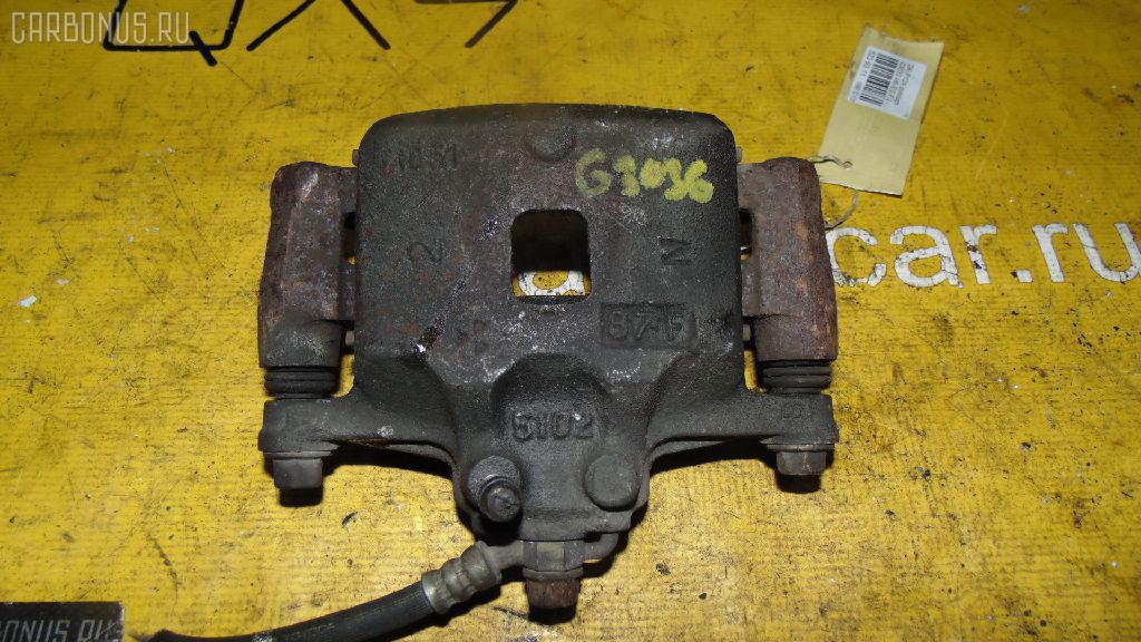 Суппорт DAIHATSU PYZAR G303G HE-EG Фото 1