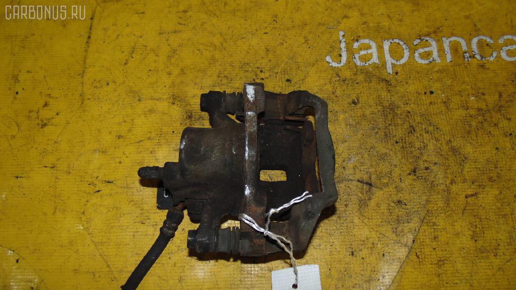 Суппорт NISSAN SKYLINE ER34 RB25DE Фото 2
