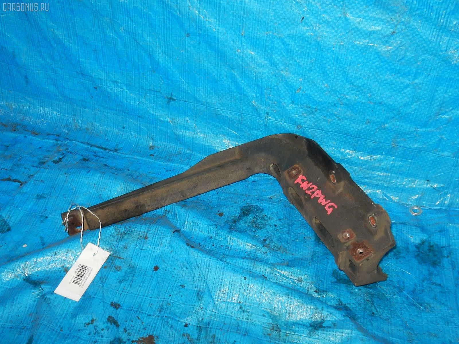 Крепление радиатора HINO PROFI FN2PWG Фото 1