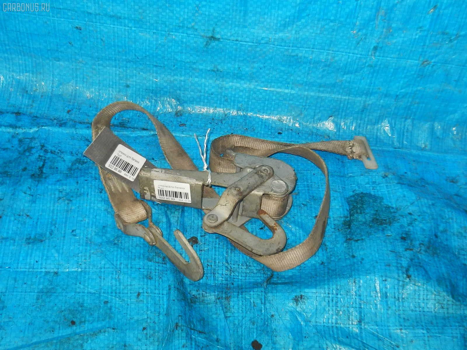 Стяжки для багажа Фото 1