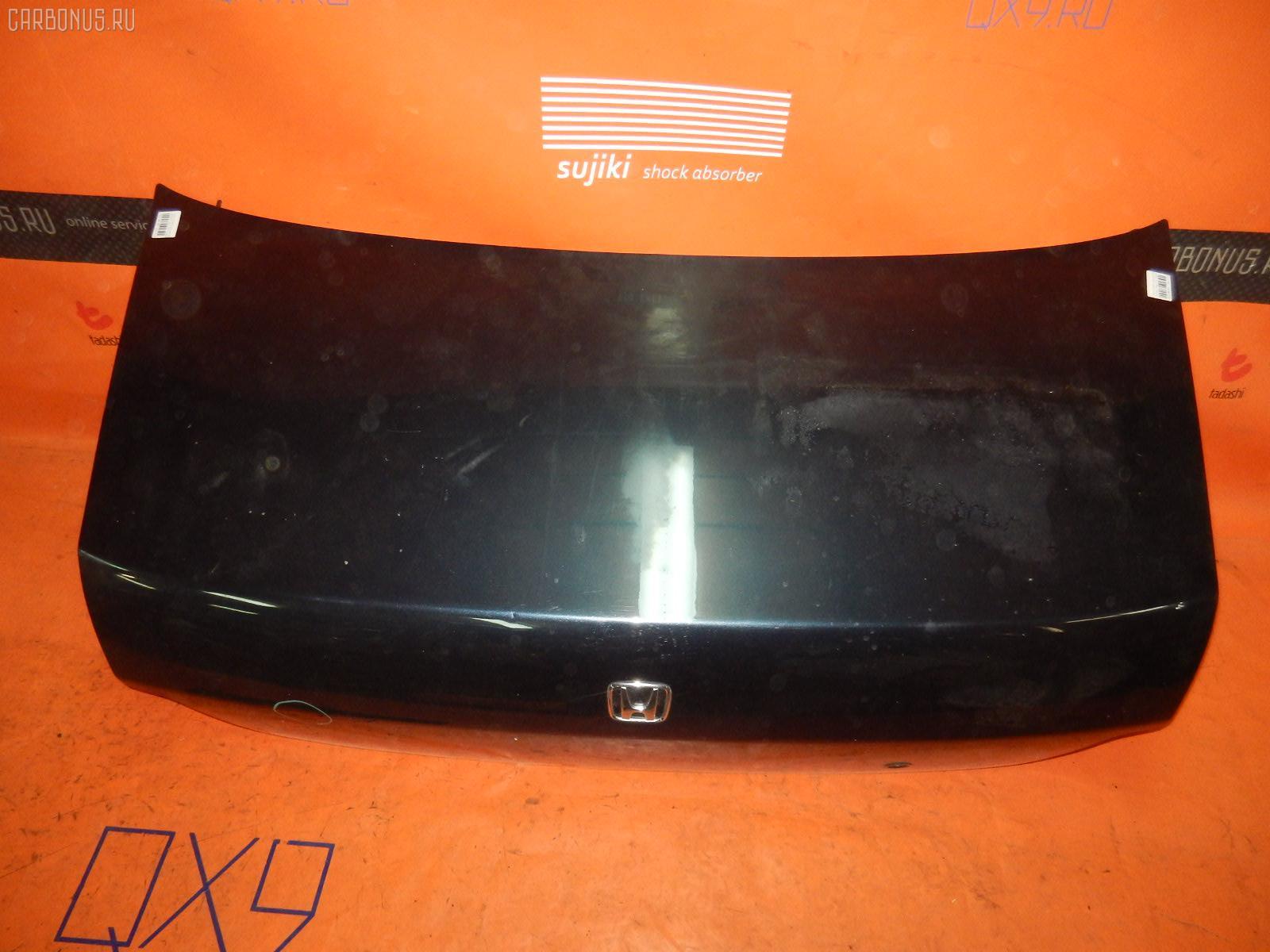 Крышка багажника HONDA DOMANI MA7 Фото 4