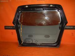 Дверь задняя Suzuki Mr wagon MF21S Фото 4