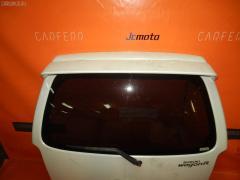 Дверь задняя Suzuki Wagon r MC21S Фото 1