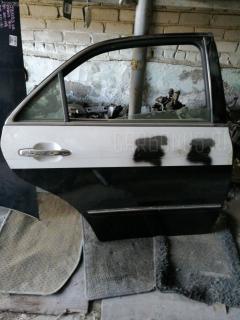 Дверь боковая Toyota Crown GRS182 Фото 1