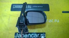Зеркало двери боковой Subaru Stella RN1 Фото 2