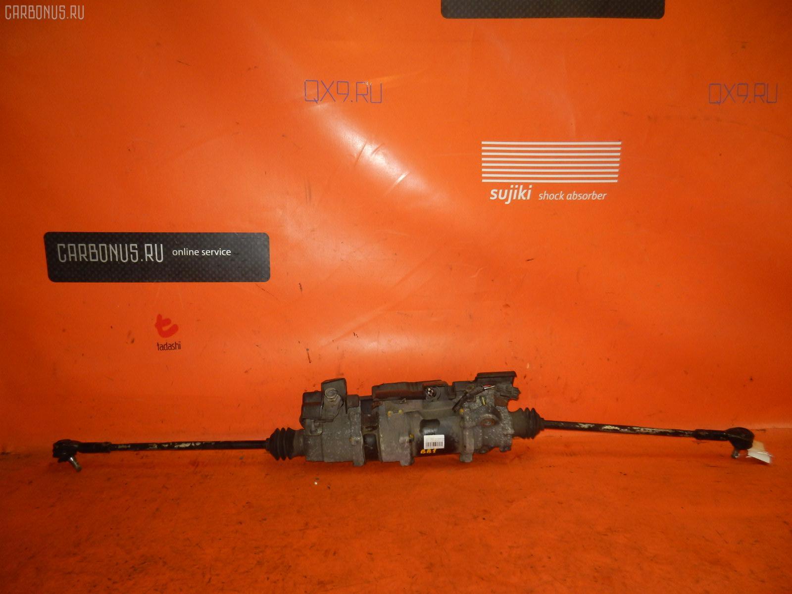 Рулевая рейка HONDA PRELUDE BB1 H22A Фото 1