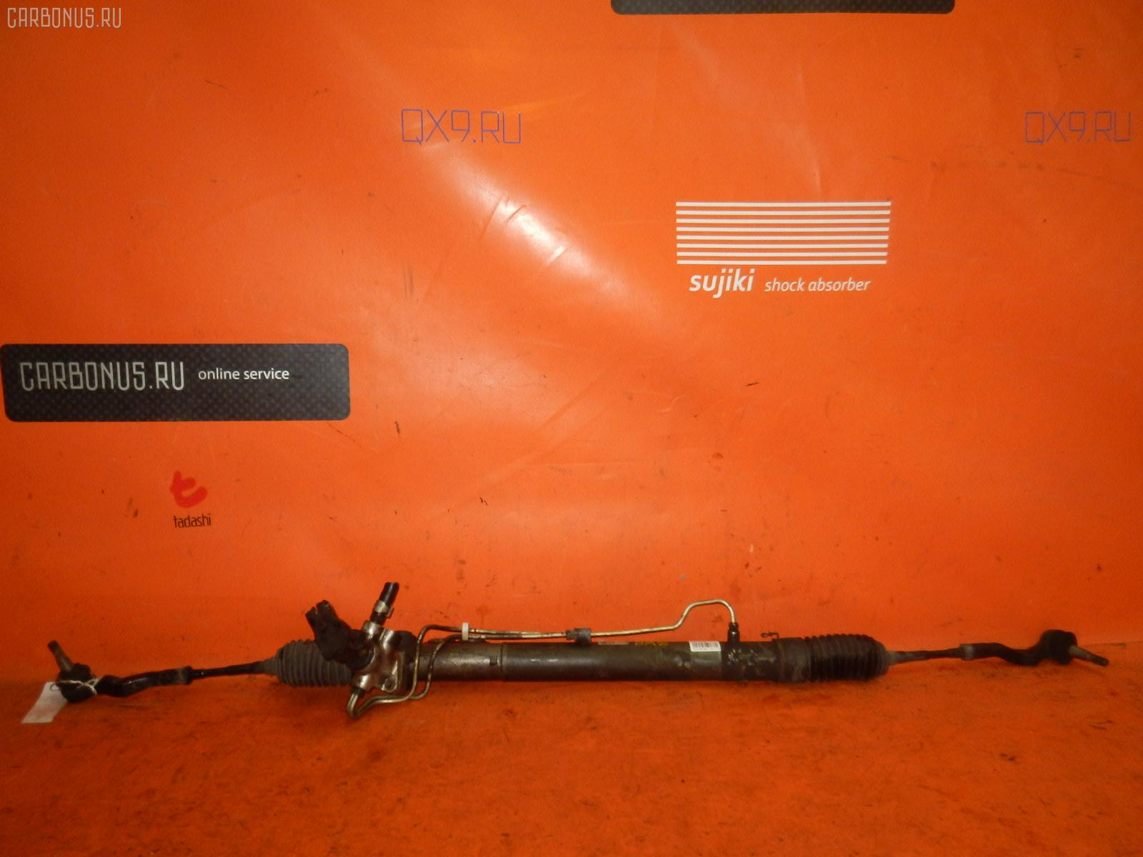 Рулевая рейка NISSAN STAGEA NM35 VQ25DD. Фото 5