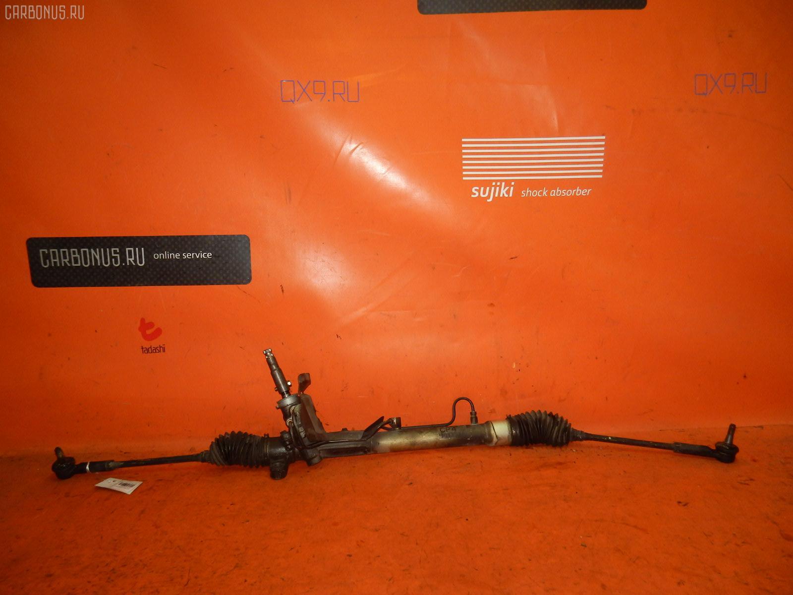 Рулевая рейка TOYOTA BB NCP30 2NZ-FE. Фото 1