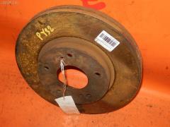 Тормозной диск Nissan Cedric PY32 VG30DE Фото 1
