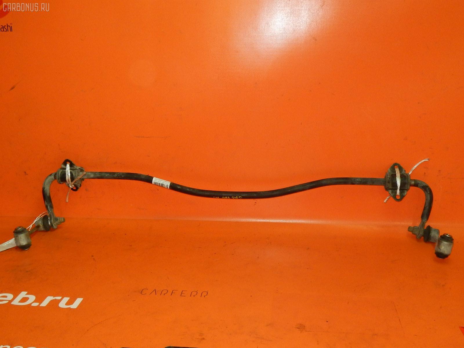 Стабилизатор TOYOTA CROWN GRS180 Фото 1