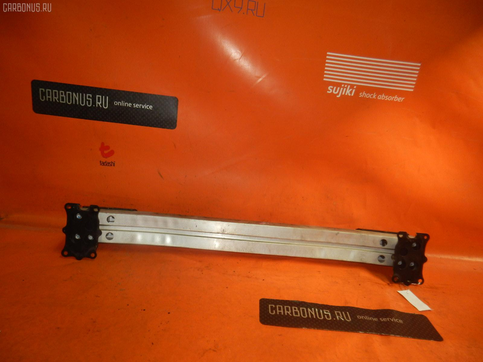 Жесткость бампера SUBARU LEGACY BP5 Фото 2