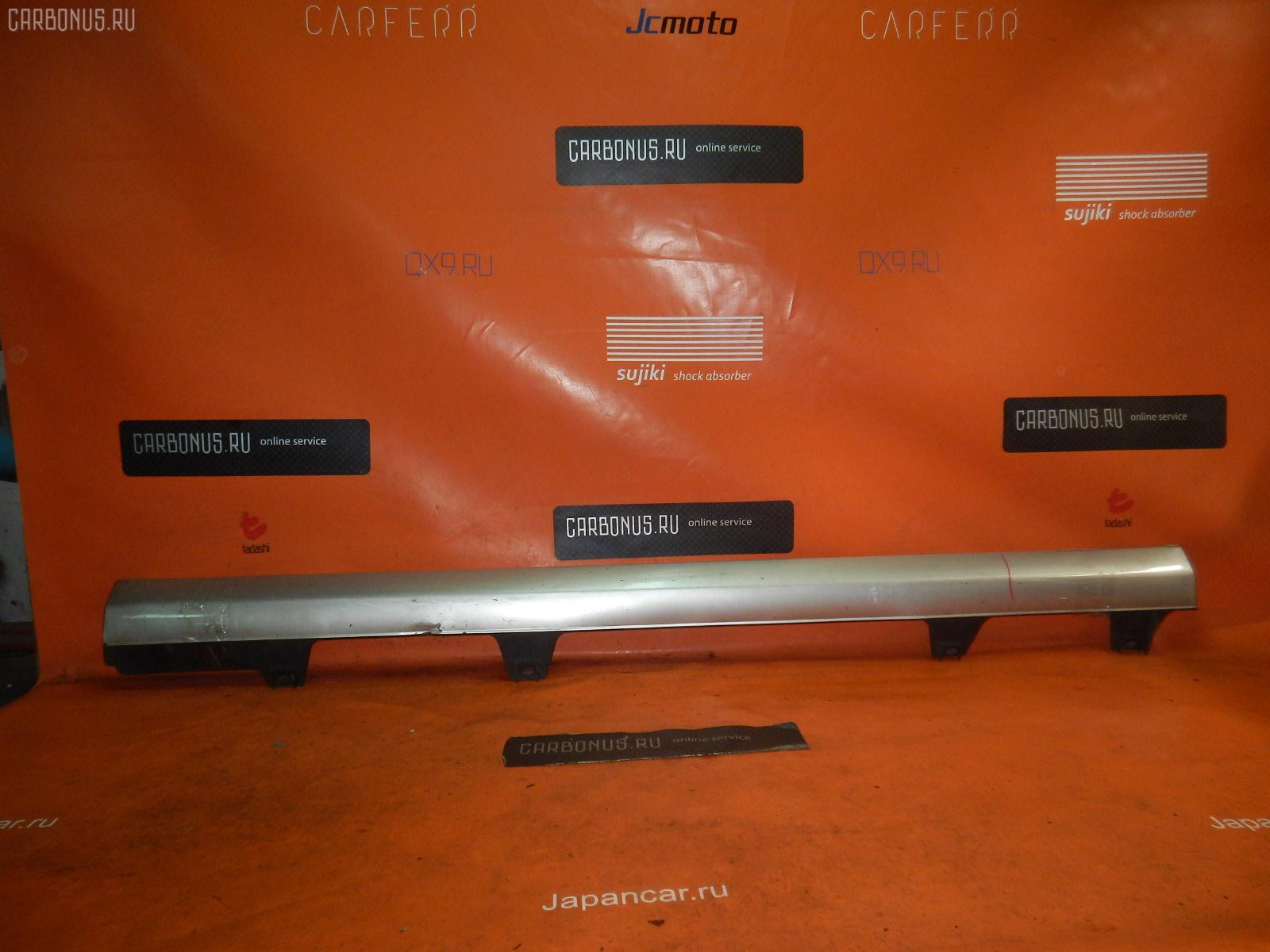 Порог кузова пластиковый ( обвес ) HONDA INSPIRE UA5 Фото 2