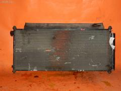 Радиатор кондиционера HONDA FIT GD1 L13A Фото 3