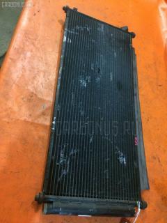 Радиатор кондиционера Honda Fit GD1 L13A Фото 5