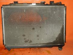 Радиатор ДВС Toyota Lite ace noah SR40G 3S-FE Фото 4
