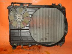 Радиатор ДВС TOYOTA LITE ACE NOAH SR40G 3S-FE Фото 3