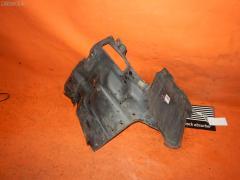 Защита двигателя Toyota Wish ZNE10G 1NZ-FE Фото 2