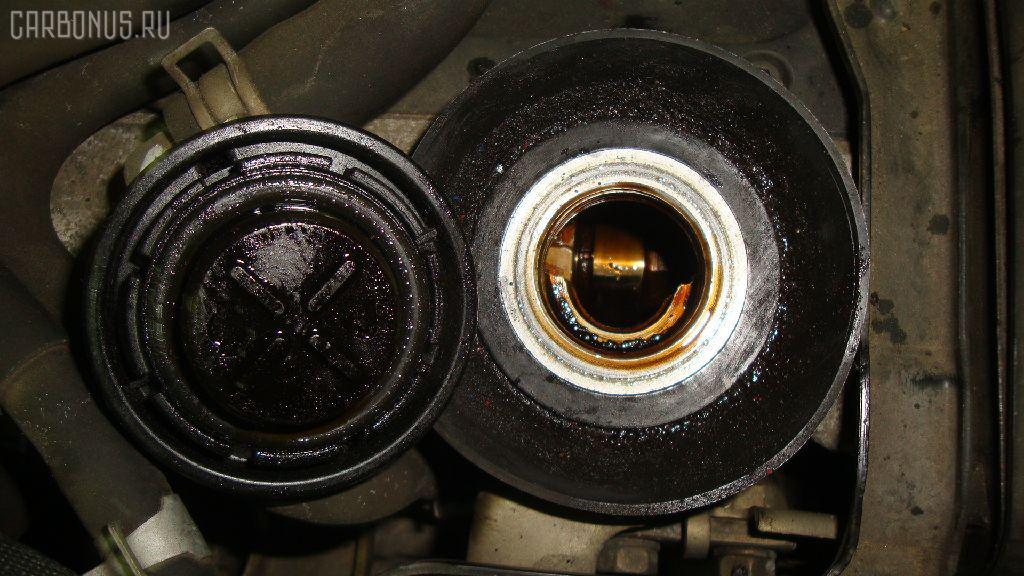 Двигатель NISSAN STAGEA WGNC34 RB25DE. Фото 2