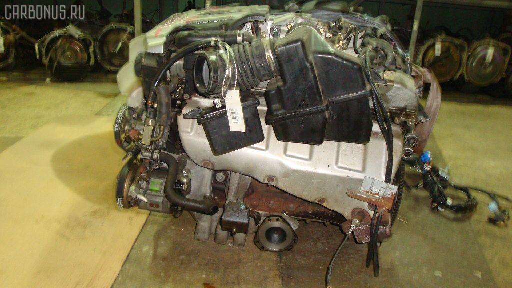 Двигатель NISSAN STAGEA WGNC34 RB25DE. Фото 6