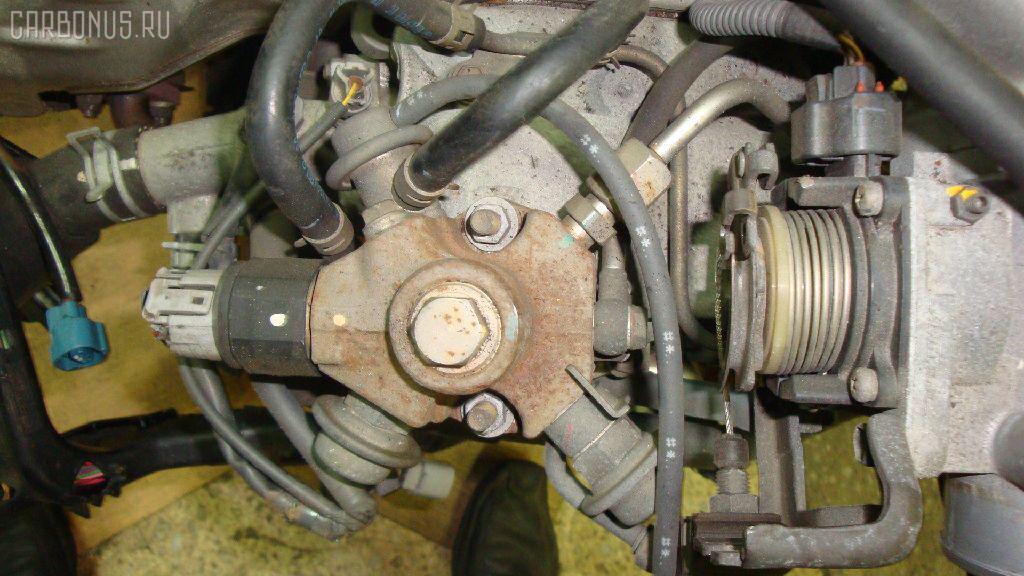 Двигатель TOYOTA CORONA PREMIO ST210 3S-FSE. Фото 10