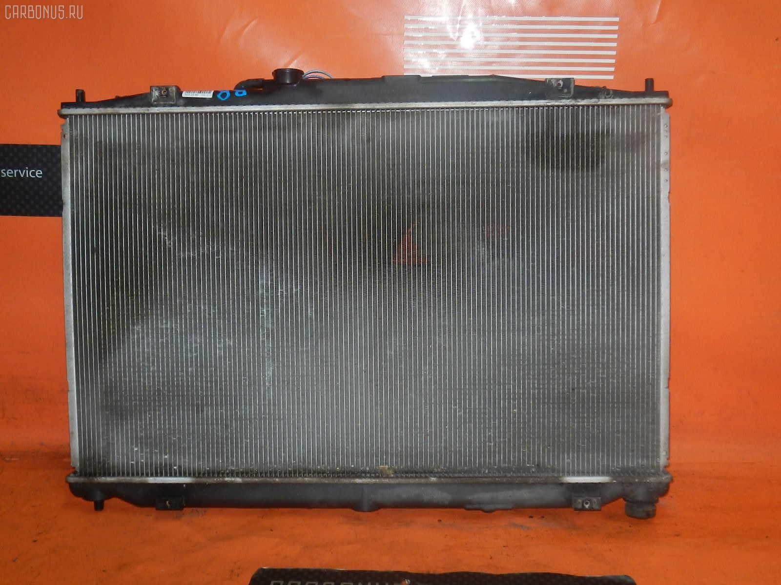 Радиатор ДВС HONDA ELYSION RR1 K24A Фото 1