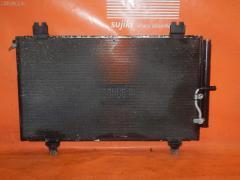 Радиатор кондиционера HONDA ELYSION RR1 K24A Фото 2