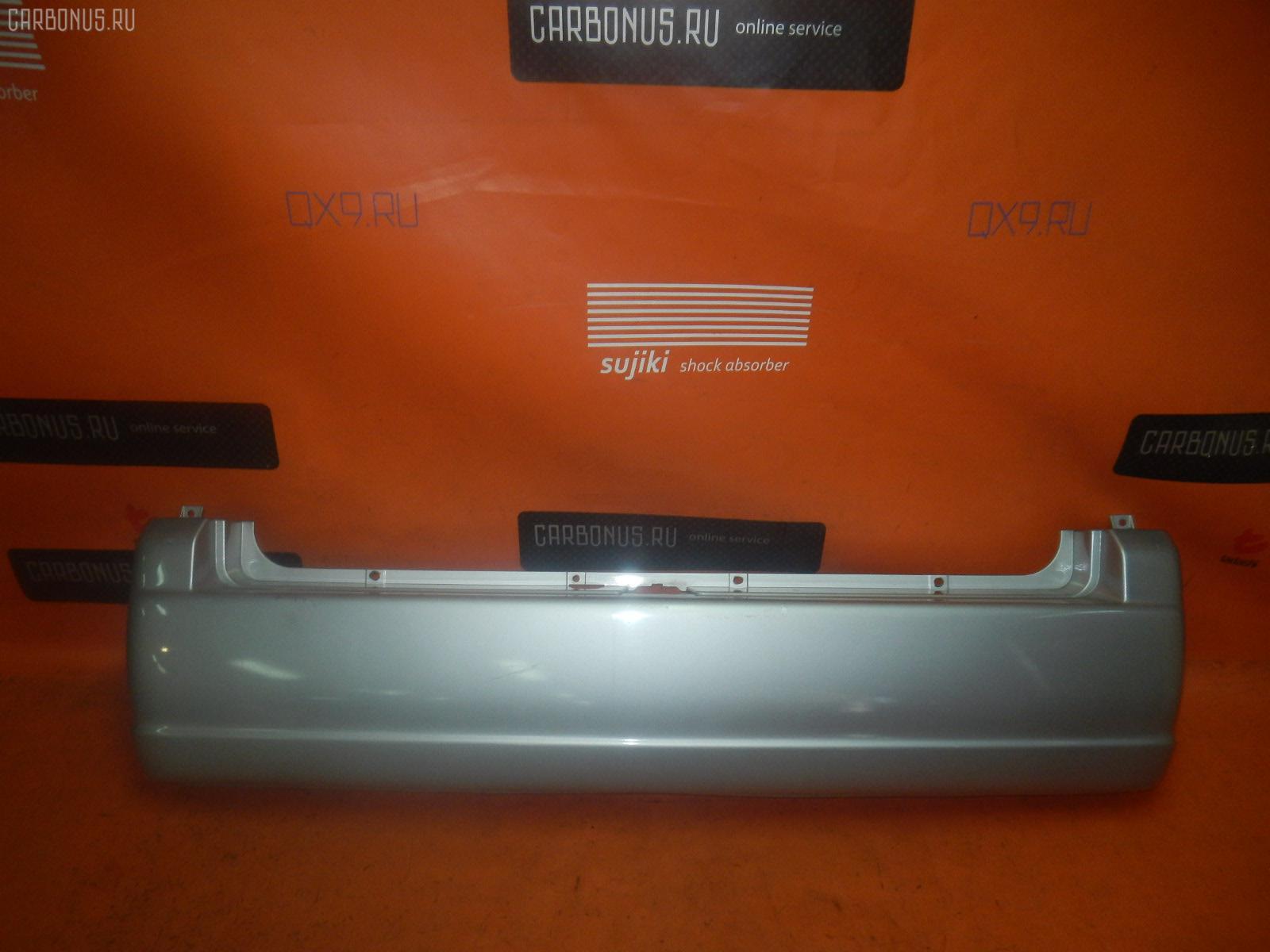 Бампер MAZDA SCRUM VAN DH52V Фото 2