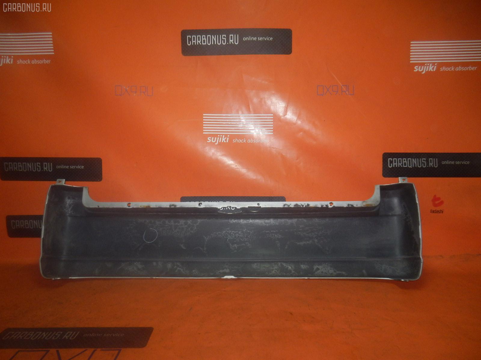 Бампер MAZDA SCRUM VAN DH52V Фото 1