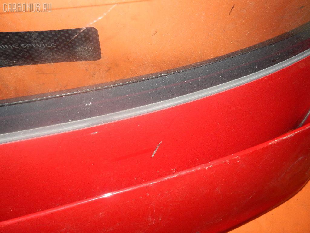 Дверь задняя TOYOTA CELICA ST202 Фото 1
