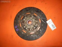 Диск сцепления TOYOTA 15B Фото 1