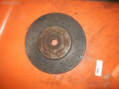 Диск сцепления 8DC1 Фото 1