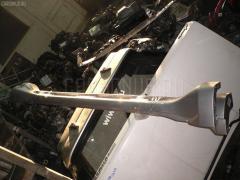 Порог кузова пластиковый ( обвес ) TOYOTA LAND CRUISER PRADO TRJ150W Фото 1