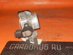 Дроссельная заслонка TOYOTA MARK II JZX110 1JZ-FSE Фото 5
