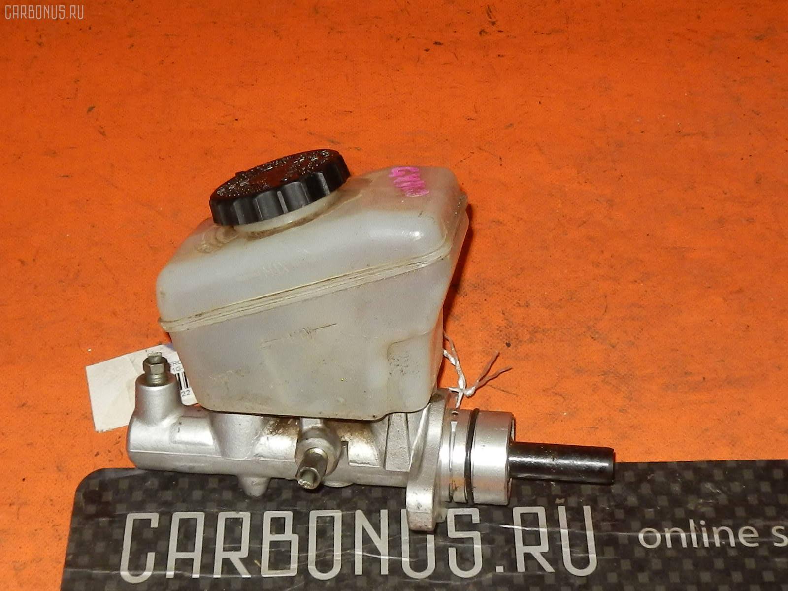 Главный тормозной цилиндр TOYOTA VEROSSA GX110 1G-FE. Фото 2
