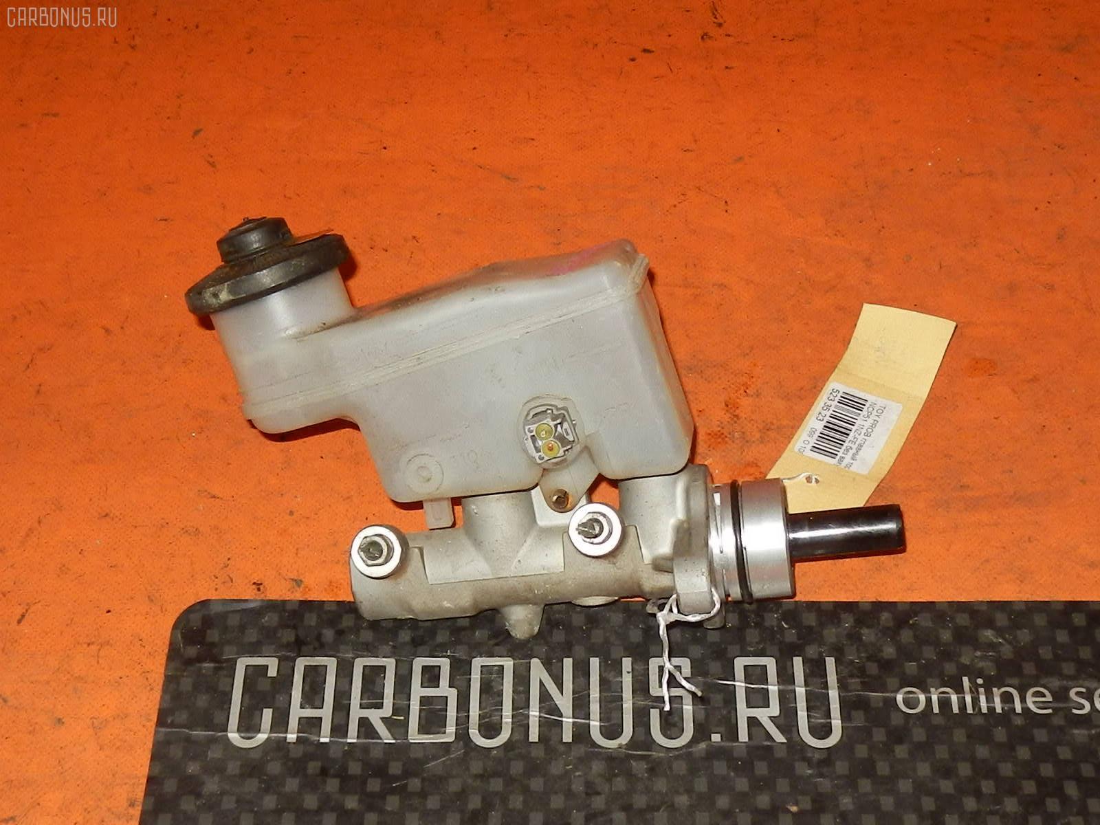 Главный тормозной цилиндр TOYOTA PROBOX NCP51 1NZ-FE. Фото 1