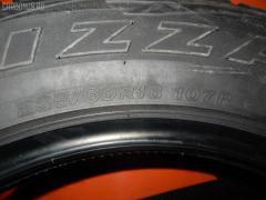 Автошина легковая зимняя BLIZZAK DM-V1 235/60R18 BRIDGESTONE Фото 2