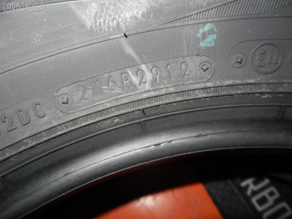 Автошина легковая зимняя GRANDTREK SJ6 235/60R18 DUNLOP Фото 3