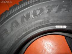 Автошина легковая зимняя Grandtrek sj5 265/65R17 DUNLOP Фото 2