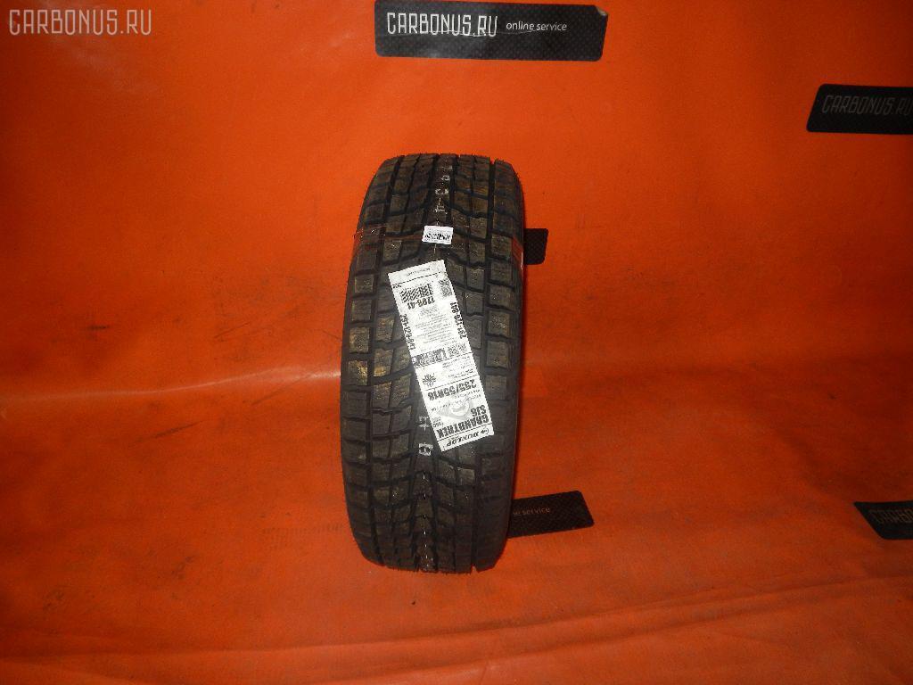 Автошина легковая зимняя GRANDTREK SJ6 255/55R18 DUNLOP Фото 4