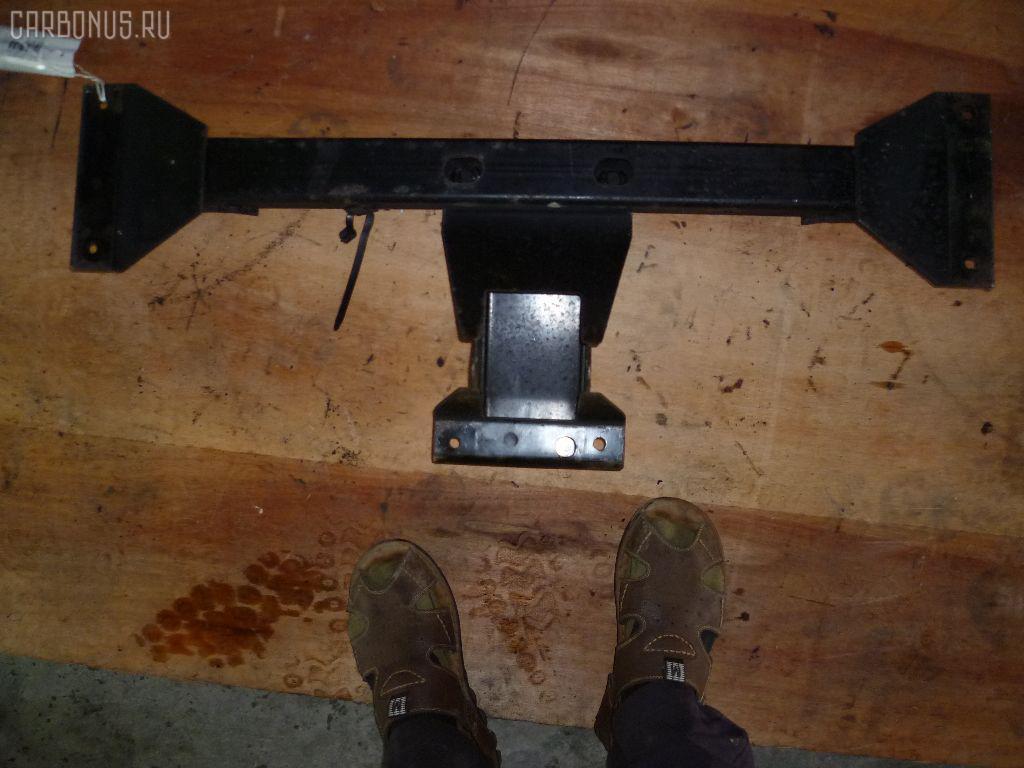 Подушка КПП ISUZU ELF P6F23 TD27 Фото 2